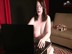 Huge booty fart!! - video 2