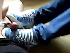 Nike shoejob sneaker fun