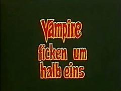 Hardcore cartoon with vampire fucking a milk maiden