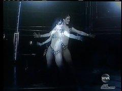 Claudia Raia great ass
