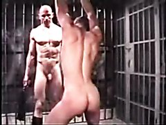 Muscular Top whipping