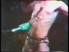 V.793 - Vintage Leathermen Dungeon