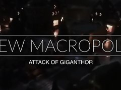 New Macropolis