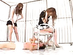 Japanese mistress poop (4)