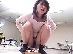 Japanese mistress poop (5)