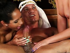 Marco Banderas - Str8 male feet ok - preview