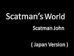 Scatman's World Japan Version