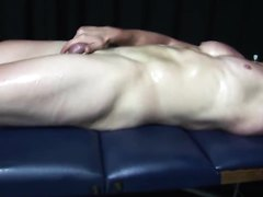 Henjo - hot muscle male strong massage - preview