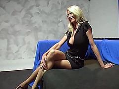 Amateur guys banging pornstar Emma Starr
