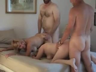Amature wife swap porn tube