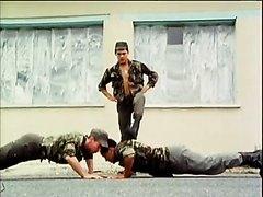 VINTAGE 1087 - SERVICE ACTIF 2 (1991)