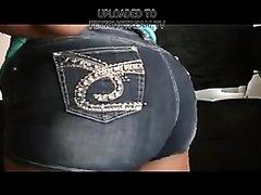 bbw fart - video 3