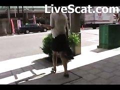 Japanese enema - video 3