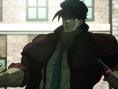 Jojo Phantom Blood Season 2 Episode 1