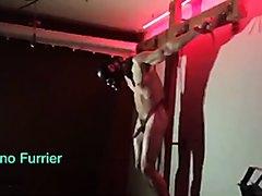 Mr Brenno Furrier - BRAZIL - hard electro  when relax feet