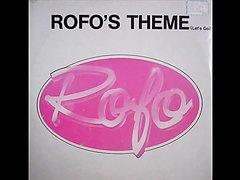 Rofos Theme