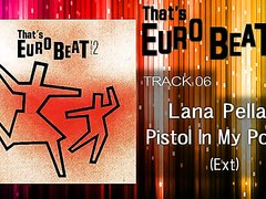 Lana Pellay - I got a pistol in my pocket