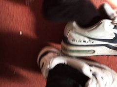 Playing with Nike AirMax 01