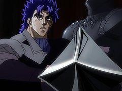 Jojo Phantom Blood Season 1 Episode 3