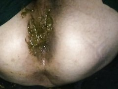 Sexy Slimy Shit!