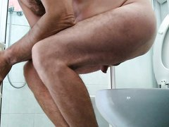 Spy man scat - video 2