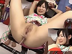 [P1] [SVDVD468] Anal Torture ~Female Anal Holes Destro