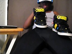 osiris bronx skate shoes play & cum