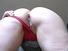 Blonde Scat - video 5