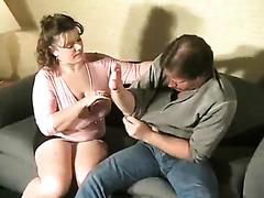 Amateur couple fucks in hot hardcore video