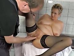 Great piss sex scenes with mature ladies