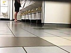 Urinal spy 32