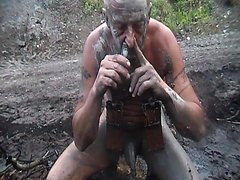 maso dirty slave in manu-re