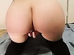 Doggy squirt