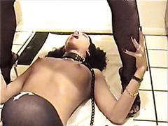 Strapon lesbian homemade orgies