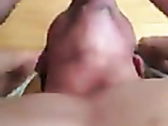 deep throat - video 9