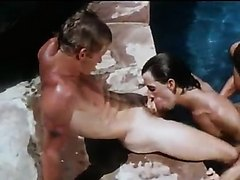 Class Reunion - Classic Gay Porn Full Movie
