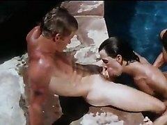 Class Reunion - Classic Gay Porn Full Movie