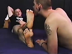masters feet - video 5