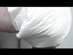 Pooping Diaper Compilation