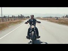 biker blunt