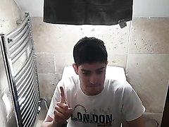 hot youtuber poop