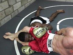 Boxing***
