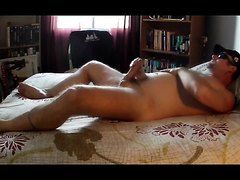 webcam dilf jerk off