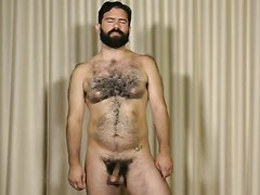 Hairy Daniel