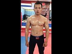 nipple torture - video 4