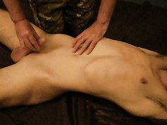 whipped caned and waxed