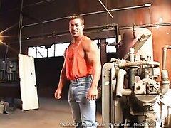 muscle worship - video 9