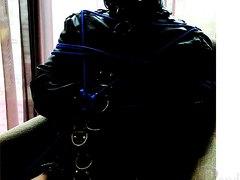 Cock electrode in Restraint Jacket