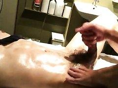 Piss massage