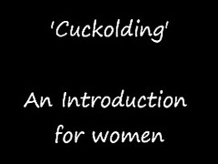 Cuckold compilation with captions to teach